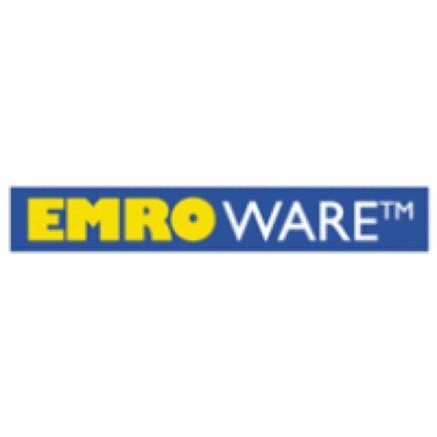 Emroware Logo - Click to go through to the Emroware Website for more Commercial Hardware