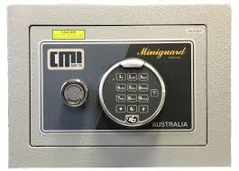 Townsville Safes CMI MG2D