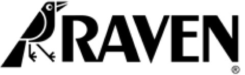 Raven Logo - Click to go through to the Raven Website