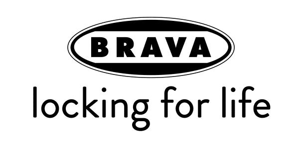 Brava logo - Press to go to Brava Website