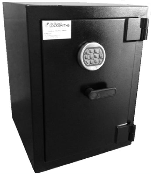 Townsville Safes CMI MG2k