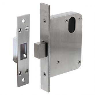 Lockwood 35791 Mortice Lock