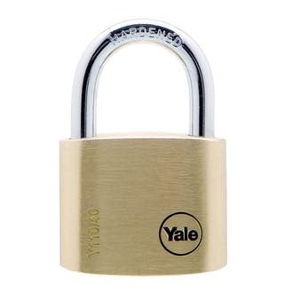 Yale 110 Series Padlock
