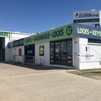 67 Pilkington St Townsville Workshop