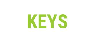 Button to go to Keys